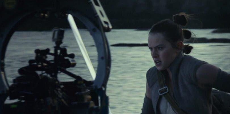 Estas son las escenas eliminadas de Star Wars: Los Últimos Jedi