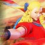 Capcom habla del nuevo modo Arcade de Street Fighter V: Arcade Edition