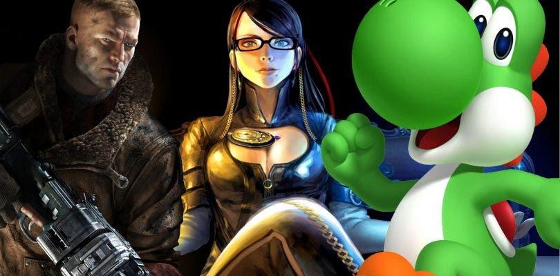 Los títulos más esperados que llegarán a Nintendo Switch en 2018