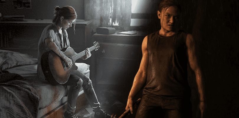 D.I.C.E. 2018: Neil Druckmann habla sobre The Last of Us Part II