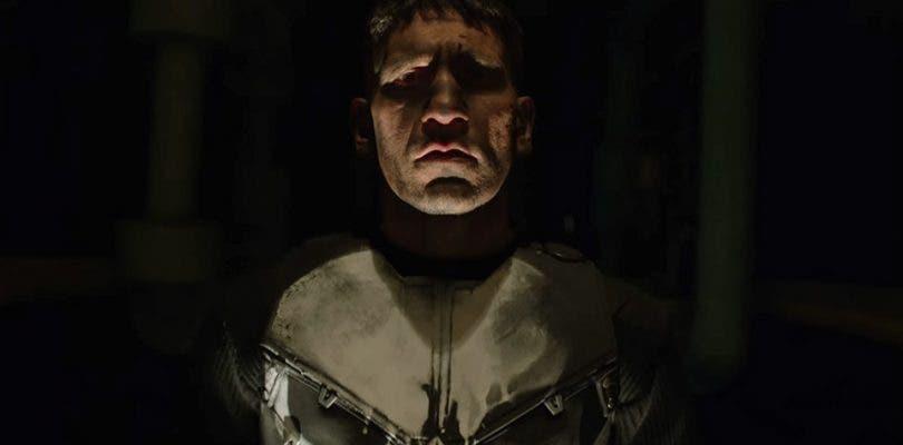 Netflix confirma la segunda temporada de The Punisher