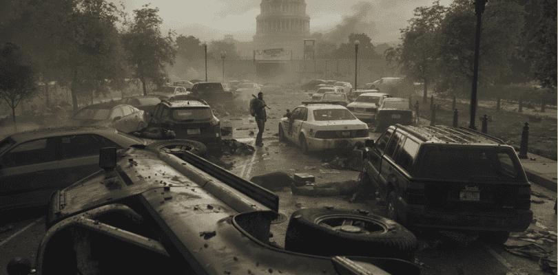 El título de The Walking Dead de Overkill muestra un espectacular tráiler