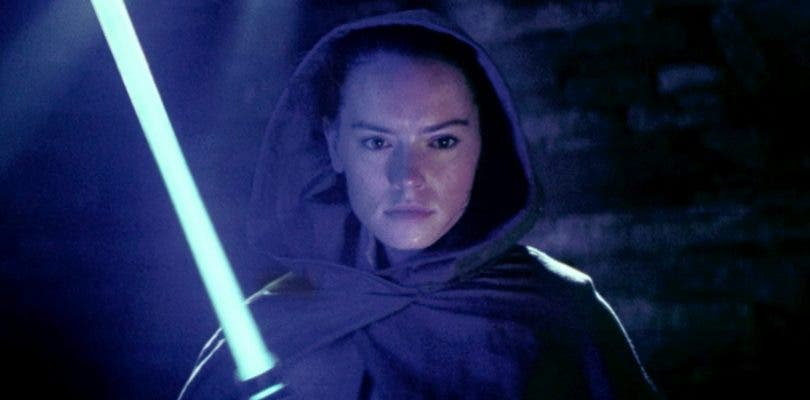 El montaje inicial de Star Wars: Los Últimos Jedi duraba 3 horas