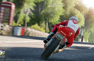 El título de carreras TT Isla de Man muestra un nuevo tráiler