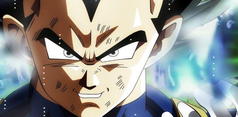 Avance en vídeo y emisión del episodio 122 de Dragon Ball Super