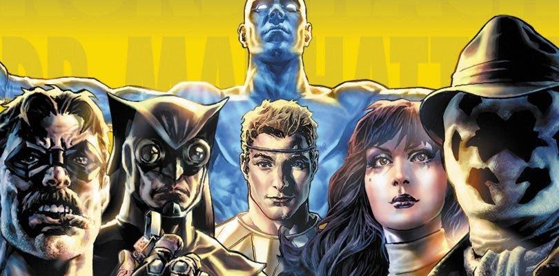 HBO comenzará el rodaje de la nueva serie de Watchmen en marzo