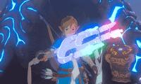 Se muestra en vídeo el segundo DLC de Zelda: Breath of the Wild