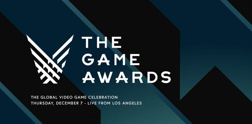 Sigue en directo la gala The Game Awards