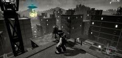 El videojuego español Timothy vs the Aliens llegará a PS4 a finales de enero