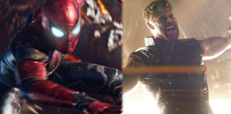 Los Funko Pop de Vengadores: Infinity War llegan repletos de spoilers
