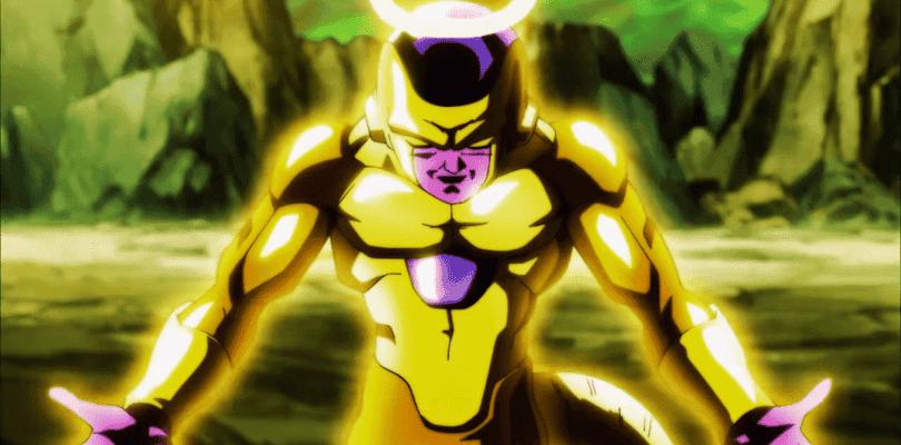 El Emperador dorado regresa en el episodio 124 de Dragon Ball Super