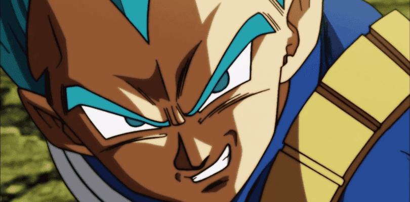 Vegeta vs Jiren: el príncipe deslumbra en el episodio 122 de Dragon Ball Super