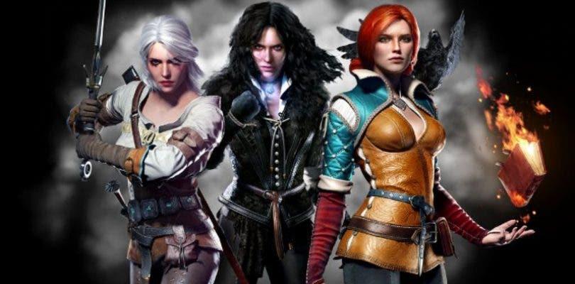 La serie de The Witcher estará repleta de mujeres fuertes y complejas