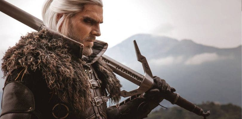 Netflix finaliza el guion del piloto de la nueva serie de The Witcher