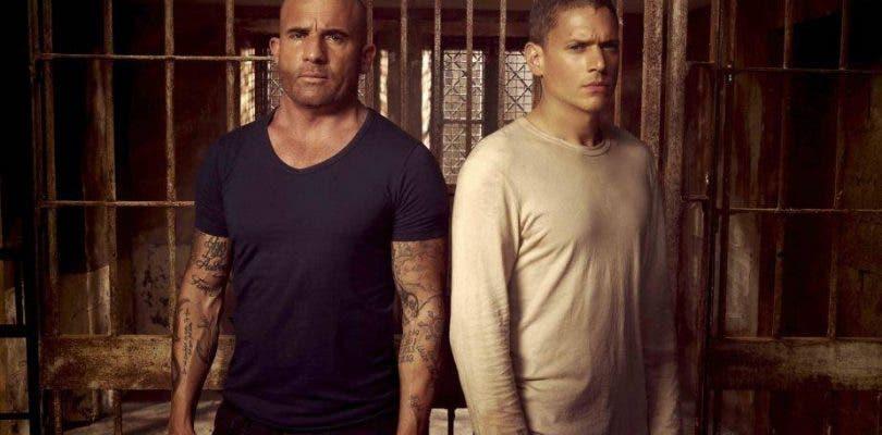Fox anuncia oficialmente la sexta temporada de Prison Break