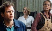 Diane Lane y Greg Kinnear serán las nuevas caras de House of Cards