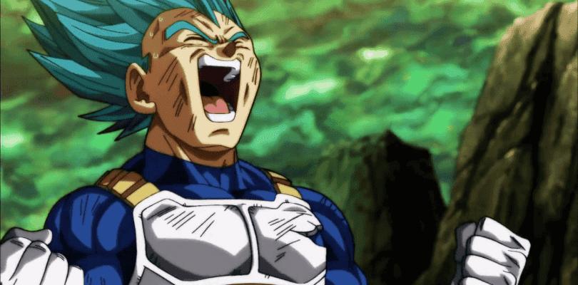 El autor de Dragon Ball Super enseña cómo dibujar a Vegeta