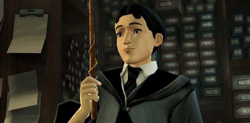 y Potter: Hogwarts Mistery