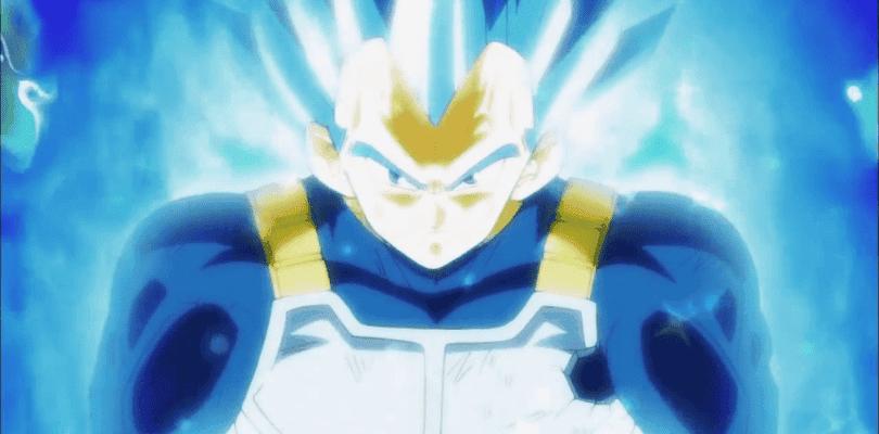 La nueva transformación de Vegeta en Dragon Ball Super ya tiene nombre