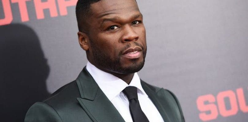 El rapero 50 Cent podríar estar trabajando en un nuevo videojuego