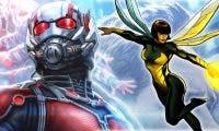 Marvel podría estar trabajando ya en Ant-Man 3