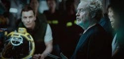 Ridley Scott espera poder seguir haciendo películas de Alien con Disney