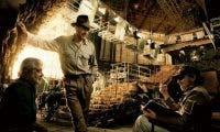 Steven Spielberg comenzará a rodar Indiana Jones 5 en 2019