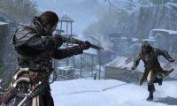 Assassin's Creed Rogue Remastered anunciado para PS4 y Xbox One