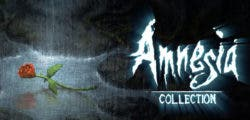 Amnesia: Collection llegará a Xbox One, pero no durante este mes