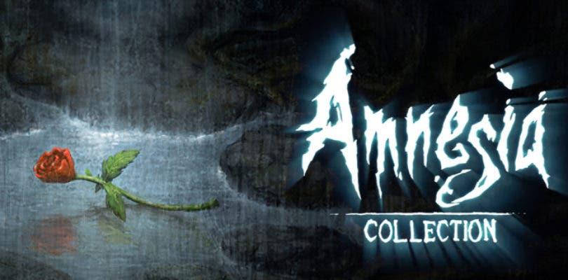 Tendremos Amnesia: Collection este mismo mes en la Store de Xbox One