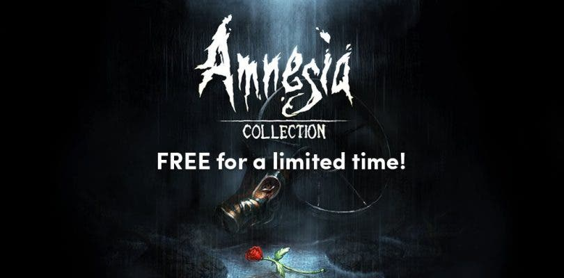 Amnesia Collection Gratis Para Pc Por Tiempo Limitado