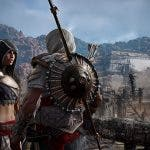 Assassin's Creed Origins camino a doblar las ventas conseguidas por Syndicate