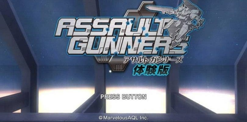 Assault Gunners HD Edition recibe un tráiler centrado en el gameplay