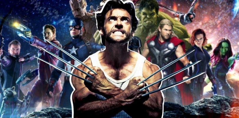 Hugh Jackman se está planteando regresar como Lobezno en Avengers 4