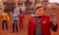 El episodio USS Callister de Black Mirror podría tener un spin-off