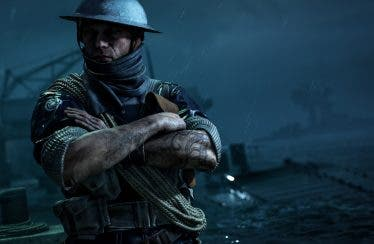 Tráiler oficial de Battlefield 1 Turning Tides: Mar del Norte
