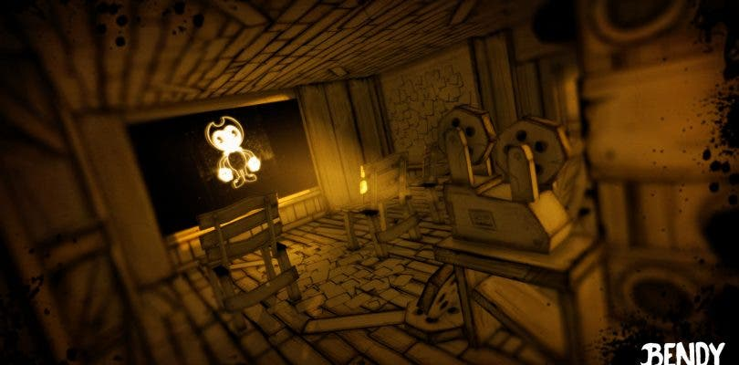 Bendy And The Ink Machine formará parte del catalogo de Switch, PS4 y Xbox One