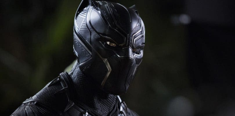 Se filtra la posible duración final de Black Panther