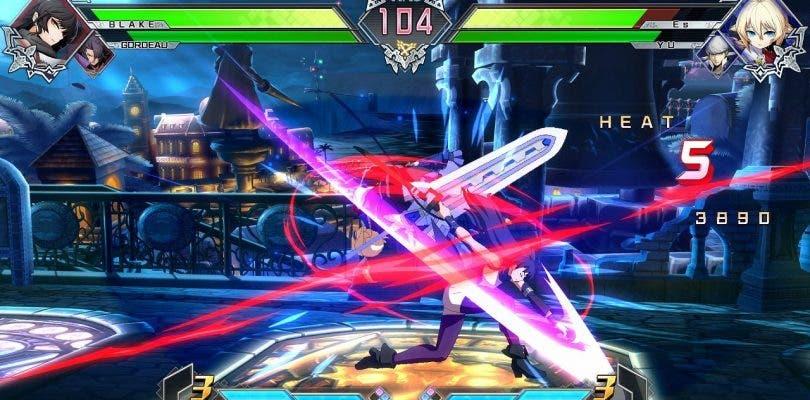 BlazBlue: Cross Tag Battle revela más personajes que llegarán vía DLC