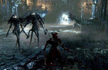 Nuevos enemigos eliminados de Bloodborne se lucen en vídeo