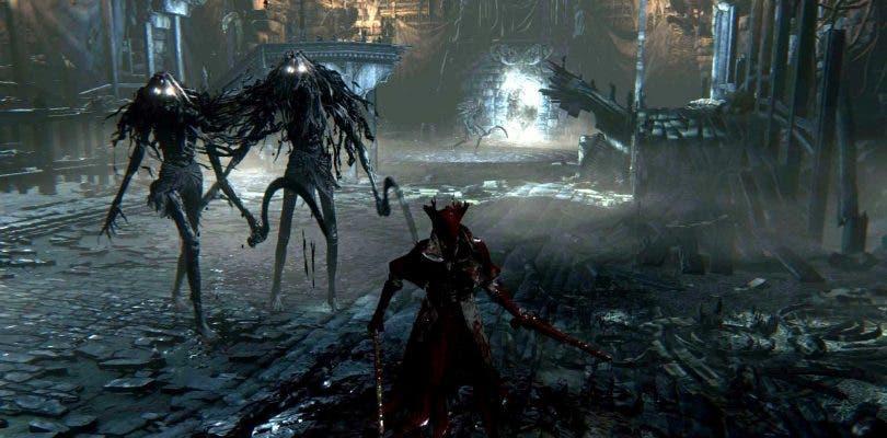 Un jugador vence un jefe final de Bloodborne sin runas, rodar ni correr