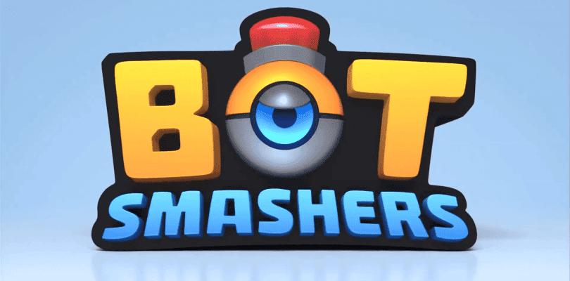 Los creadores de Paladins anuncian Bot Smashers para móviles