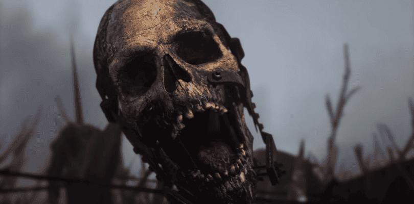 Tráiler oficial de Call of Duty: WWII nazi zombis: la orilla más oscura