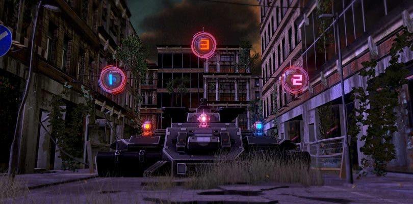 Cold Iron, el shooter de realidad virtual, ya tiene fecha de lanzamiento