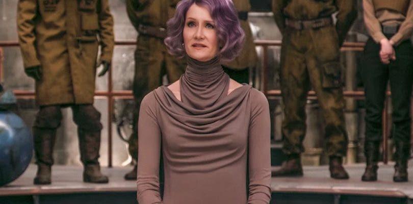 Un fan crea una versión de Star Wars: Los Últimos Jedi eliminando a todas las mujeres