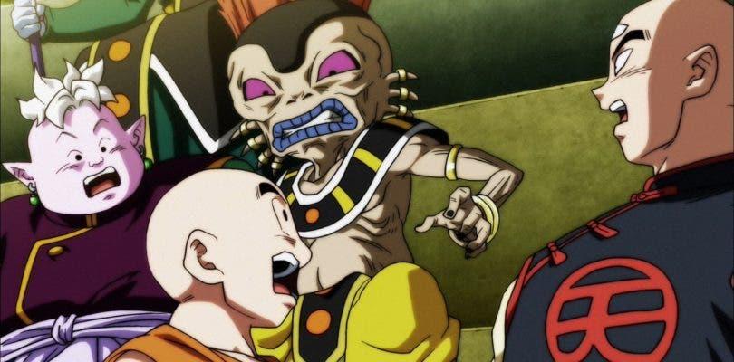 El Universo 7 contará con nuevos aliados de cara al final del Torneo de Dragon Ball Super