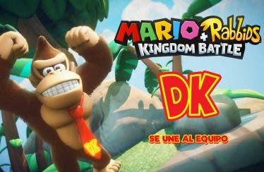 Se anuncia la fecha para el último DLC de Mario + Rabbids