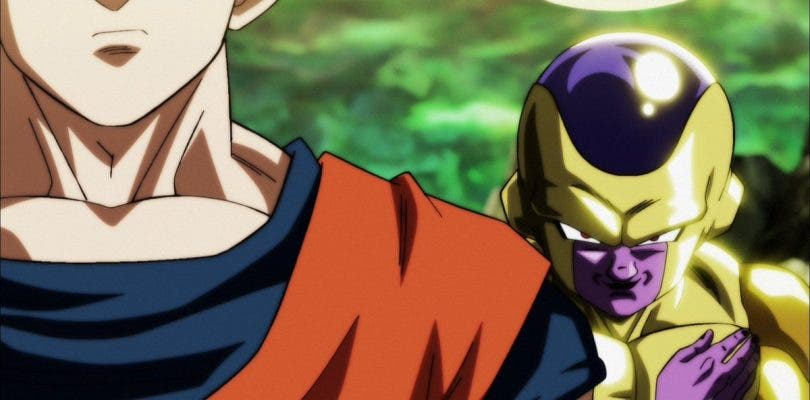 Freezer teje sus planes en las imágenes del episodio 124 de Dragon Ball Super