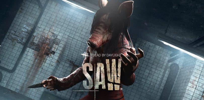 Se confirma que Saw protagonizará el nuevo DLC de Dead by Daylight