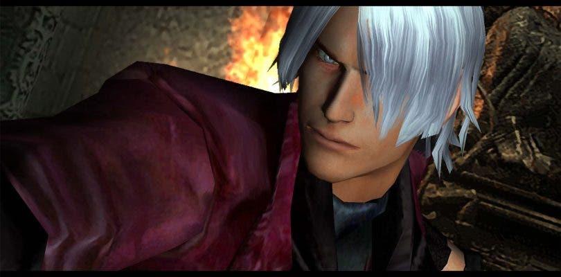 Devil May Cry HD ya está disponible para los usuarios de Twitch Prime